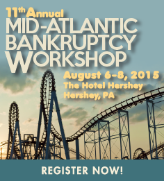 Mid-Atlantic Bankruptcy Conference