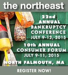 Northeast Bankruptcy Conference