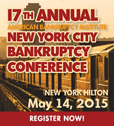 39th Annual Alexander L. Paskay Memorial Bankruptcy Seminar • Tampa, Florida • March 5-7