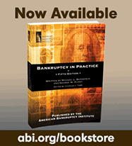 Bankruptcy in Practice - 5th Edition