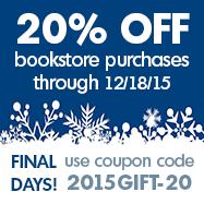 20% OFF ABI Books