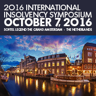 International Insolvency Symposium