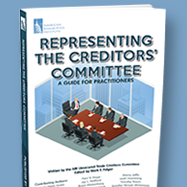 Representing the Creditors' Committee