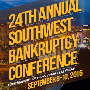 24th Annual Southwest Bankruptcy Conference