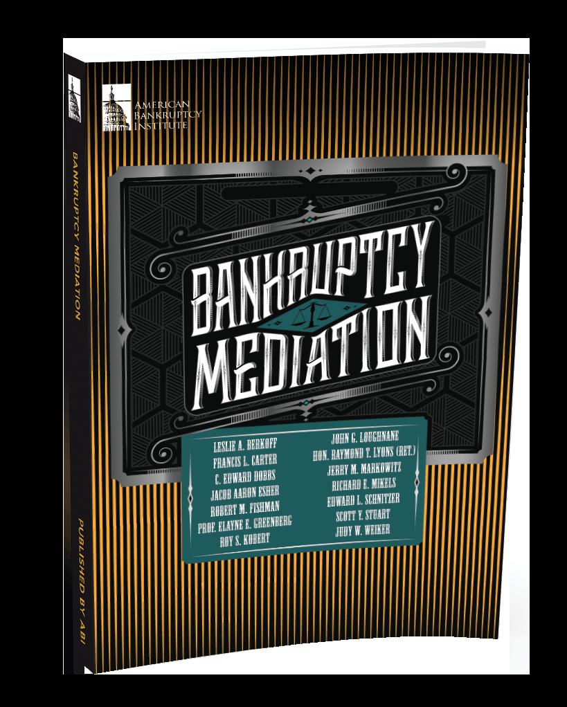 BANKRUPTCY MEDIATION